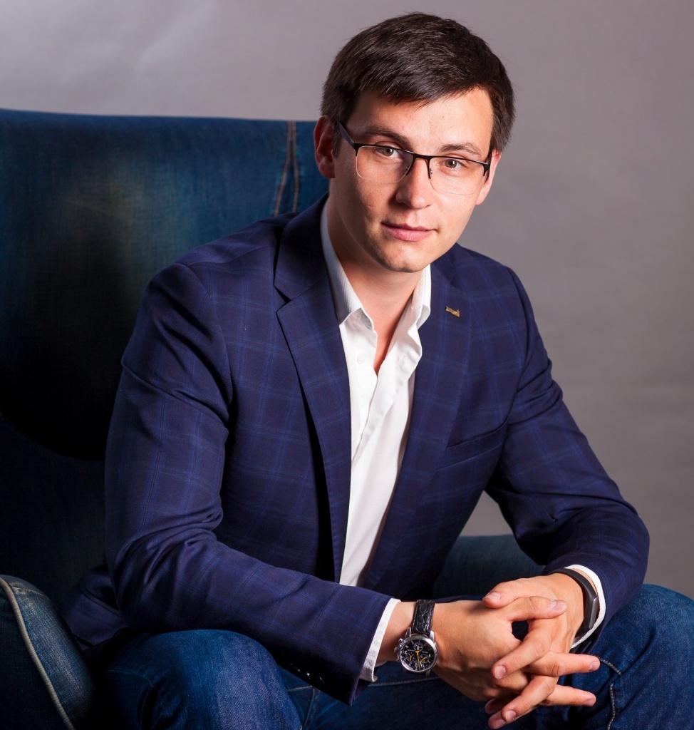 Наши партнеры: Кудасов Петр