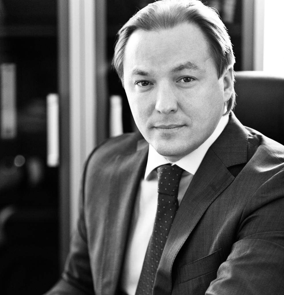 Наши партнеры: Алексей Александрович Макаров
