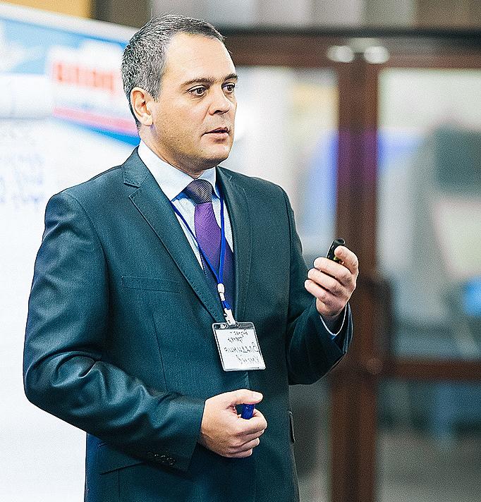 Наши партнеры: Хмелёв Владимир Валерьевич
